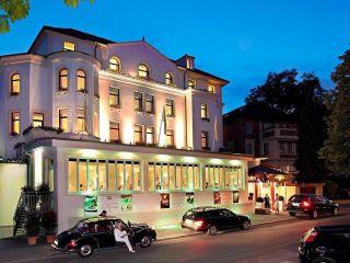 Coburg im Hotel Goldene Traube