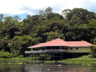 Urlaub Gamboa im Gamboa Rainforest Resort