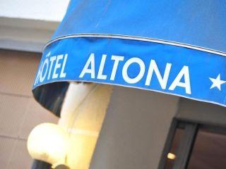 Urlaub Paris im Altona