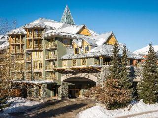 Urlaub Whistler im Whistler Cascade Lodge