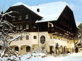 Fuschl am See im Hotel Mohrenwirt
