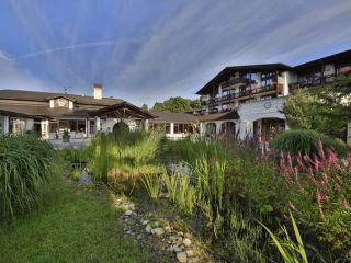 Murnau im Alpenhof Murnau