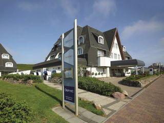 Urlaub Westerland im Dorint Strandresort & Spa Sylt/Westerland