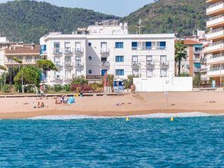 Urlaub Pineda de Mar im Sorrabona Hotel & Apartamentos
