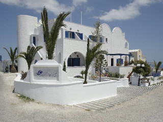 Urlaub Fira im Solaris Hotel