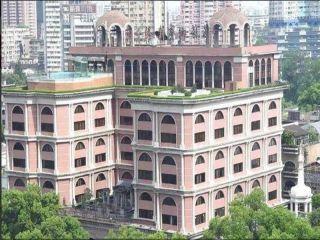 Guangzhou im Guangdong Victory Hotel