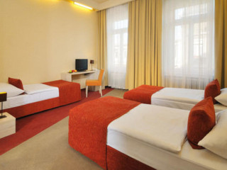 Budapest im Star City Hotel