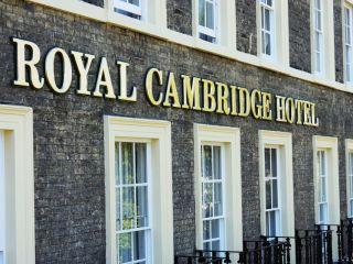 Cambridge im Royal Cambridge