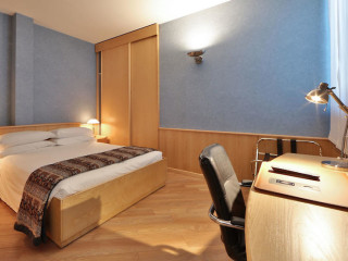 Urlaub Turin im Best Western Plus Executive Hotel and Suites