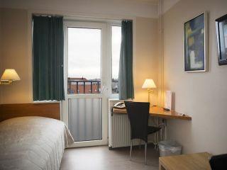 Aalborg im Hotel Gestus
