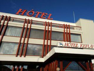 Keflavik im Keflavik Hotel