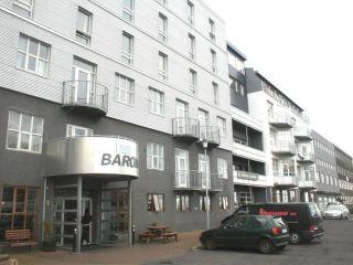 Reykjavik im Fosshotel Baron