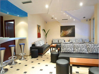 Urlaub Nei Pori im Stilvi Hotel