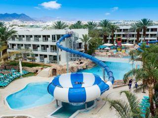 Eilat im Leonardo Club Hotel Eilat