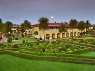 Canacona im The Lalit Golf & Spa Resort Goa