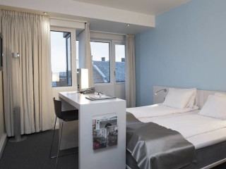 Urlaub Oslo im Thon Hotel Gyldenløve