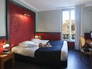 Urlaub Marseille im Adonis Marseille Vieux-Port Hotel du Palais