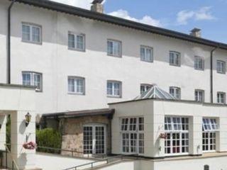 Wilmslow im Airport Inn Manchester Hotel & Spa