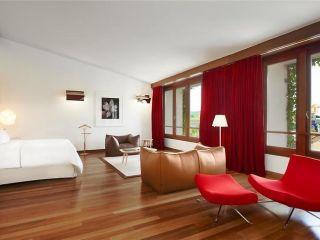 Elciego im Hotel Marqués de Riscal, a Luxury Collection Hotel
