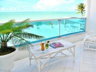 Urlaub Paulista im Hotel Casa Blanca Business & Spa