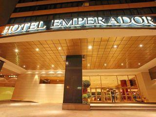 Urlaub Buenos Aires im Emperador