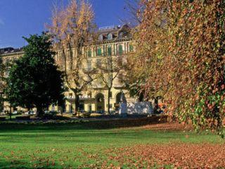 Turin im Roma e Rocca Cavour