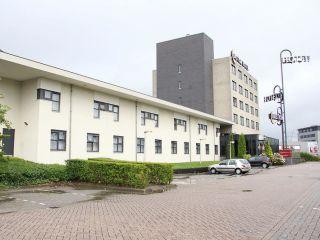 Rotterdam im Bastion Hotel Barendrecht