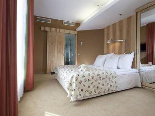 Urlaub Tallinn im Hestia Hotel Europa