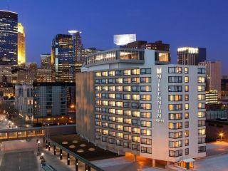 Urlaub Minneapolis im Millennium Hotel Minneapolis