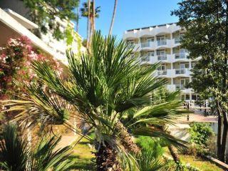 Urlaub Herceg Novi im Hunguest Hotel Sun Resort