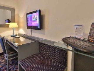 Urlaub Triest im Best Western Hotel San Giusto
