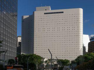 Urlaub Tokio im Shinjuku Washington Hotel Main