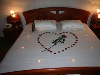 Bukarest im Bucharest Comfort Suites Hotel