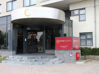 Urlaub Santpoort-Noord im Bastion Hotel Haarlem-Velsen