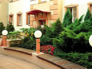 Urlaub Warschau im Reytan