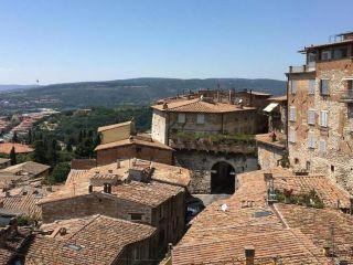 Perugia im Ilgo