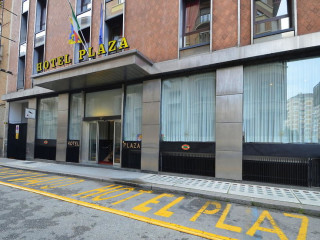 Turin im Plaza