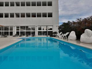 Parma im Best Western Plus Hotel Farnese