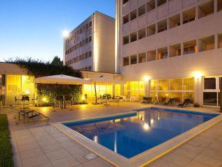 Urlaub Parma im Best Western Plus Hotel Farnese