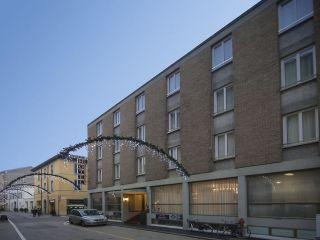 Ravenna im Hotel Bisanzio