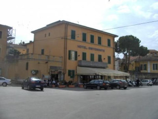 Pisa im Villa Kinzica