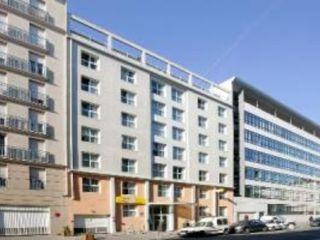 Lyon im Appart Hotel Lyon Part Dieu Villette