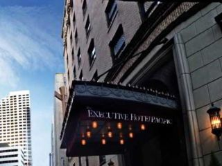 Urlaub Seattle im Executive Hotel Pacific