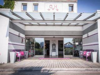 Porto-Vecchio im Golfe Hotel