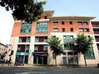 Bordeaux im Teneo Apparthotel Bordeaux