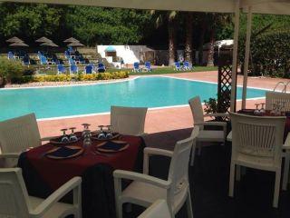 Pozzuoli im Agave Hotel Residence Inn