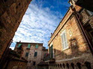 Perugia im Fortuna