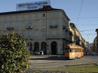 Turin im Best Quality Hotel Dock Milano