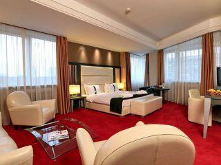 Urlaub Belgrad im Holiday Inn Belgrad
