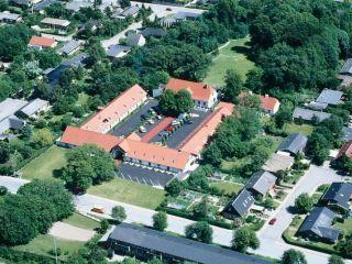 Aalborg im Hotel Scheelsminde